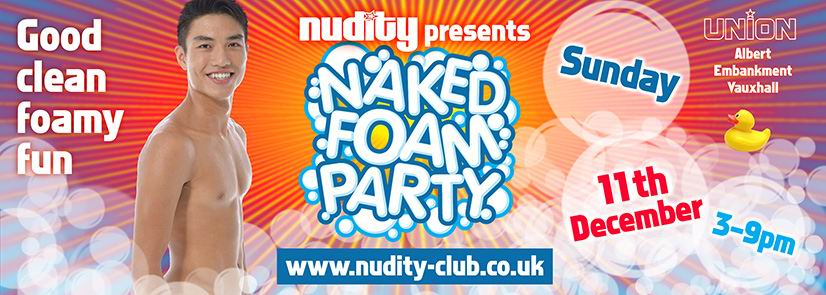 nudeparty